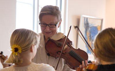 Katalin Tibell